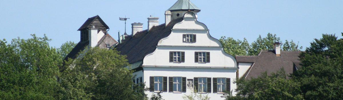 Schloss Scherneck Kletterwald Schloss Scherneck
